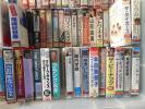 T1641カセットテープ いろいろまとめて150本