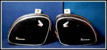 ホンダドリーム・C71・C72・CS72・C70・CB72・サイドバッグ