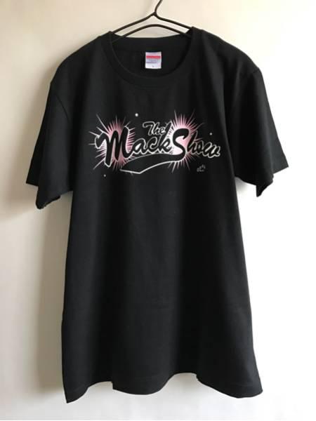 送料無料★マックショウ MackShow Tシャツ ライブグッズの画像