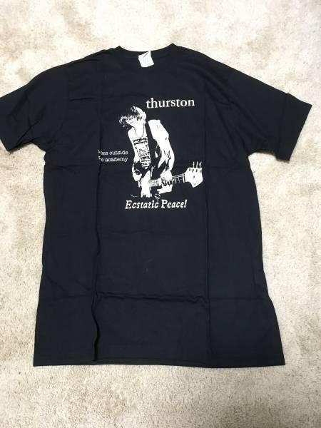 Sonic Youth Thurston Moore TシャツサイズL