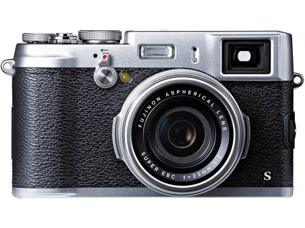 展示品 FUJIFILM デジタルカメラ X100S FX-X100S 保証あり