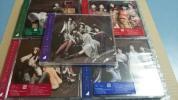 乃木坂46 16th Single サヨナラの意味 Type-A,B,C,D,通常盤 5枚セット