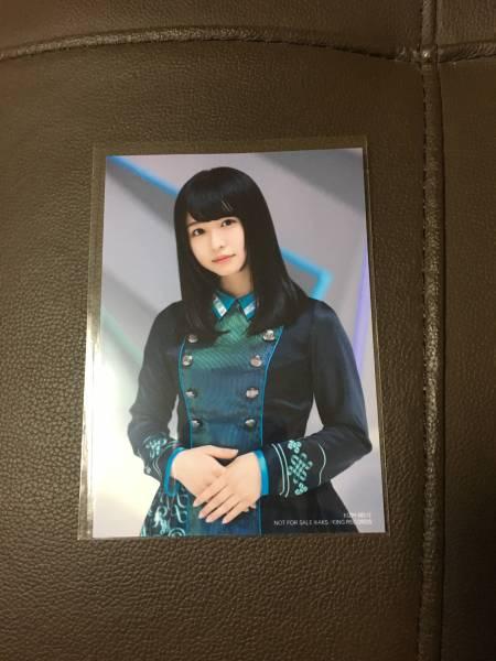 AKB48シュートサイン 通常盤生写真 欅坂46 長濱ねる