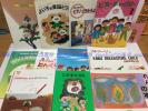 子供用  ピアノ楽譜 カワイ出版 東京音楽 ドレミ楽譜 12冊 セット まとめて