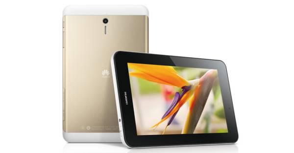 ★送料無料★【HUAWEI】MediaPad 7 Youth2 S7-721w タブレット Wi-Fi 4GB_画像2