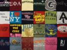 ◆古着卸USA■ロゴ/文字 アメリカンTシャツMIX24枚セット★★★M