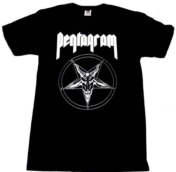 即決!PENTAGRAM Tシャツ Mサイズ 新品未着用【送料164円】