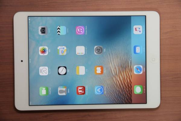 ★Wifiモデル iPad mini 2 Wi-Fi 32GB シルバー
