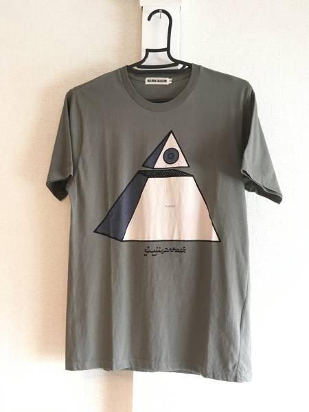 新品 フジロック10 アンダーカバー Tシャツ M under cover 早割 通し券 駐車券 FUJI ROCK フェス ライブグッズの画像