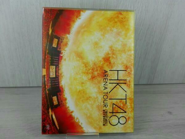HKT48 アリーナツアー~可愛い子にはもっと旅をさせよ~ ライブグッズの画像