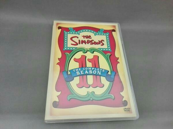 ザ・シンプソンズ シーズン11 DVDコレクターズBOX グッズの画像