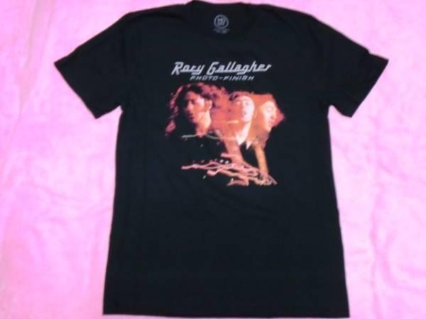 RORY GALAGHER ロリー ギャラガー Tシャツ M バンドT ロックT Taste Robin Trower