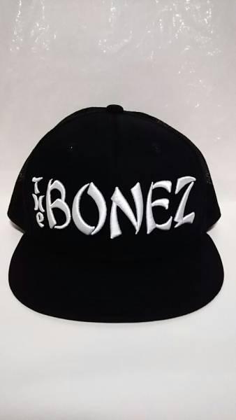 THE BONEZ×HURLEY コラボCAP/ RIZE/pay money to my pain/dragon ash/one ok rock/cold rain/hurley