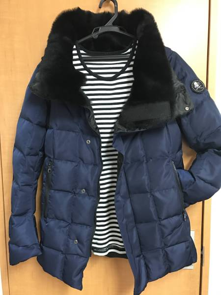 フランシストモークス リバーシブル ダウンジャケット 6way Mr.Children 桜井着 FranCisT_MOR.K.S. 1