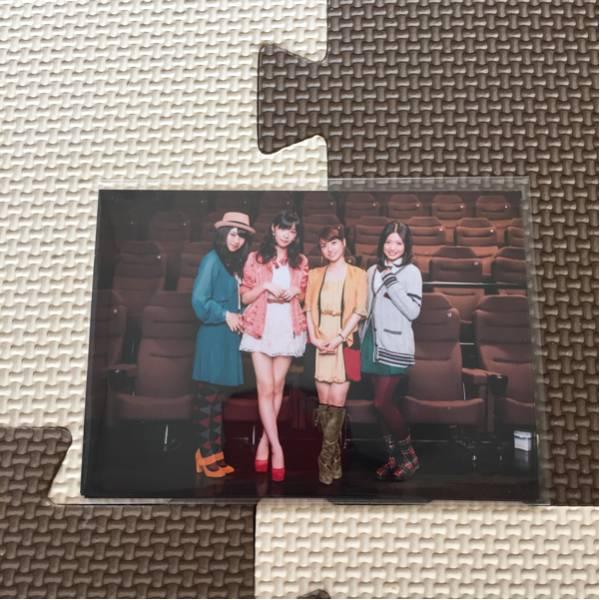 AKB48 Not yet ヒリヒリの花 共通写真 大島優子 指原莉乃 横山由依 北原里英