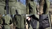 新品 5.11 Tactical Covert Vest S Moss 多機能 タクテイカル コバート ベスト コンバット ミリタリー モス グリーン 80016