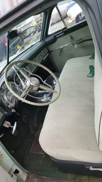 売切!1952クライスラーウィンザー マーキュリーボムベルエアシェビーフリートラインスタイルラインシューボックスビュイックマスターDX_画像6