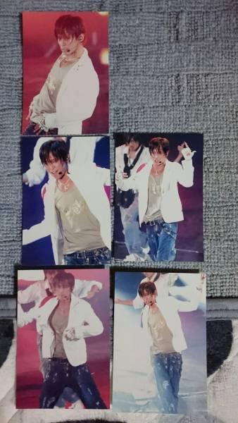 V6 坂本昌行 ⑥ コンサートグッズの画像