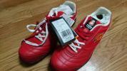 安全靴ロットlottoアシックス新品未使用サイズ27定価90