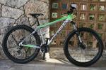 新品 Munchenバイク FATBIKE27.5(650B)×3.0タイヤ,ディスクブレーキ付 き 送:2500円