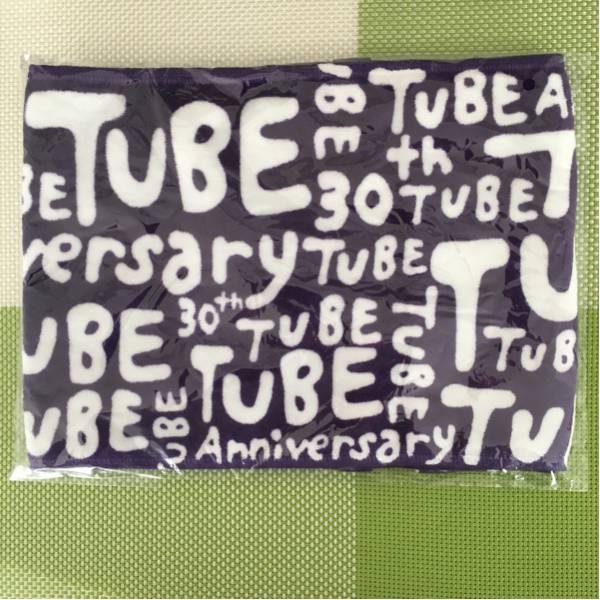 TUBE 30th Anniversary タオル(未開封)