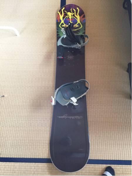 スノーボード ボード 板_画像1