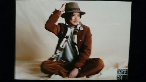 小西遼生 『遼生類』 公式写真 No.1