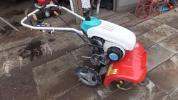 小型耕運機 ヤンマーフロントポチ FP35 程度良い 整備済み すぐ使えます 家庭菜園に最適