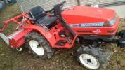 ◆◆【岡山県北】始動良好 ヤンマートラクターKe―3 4WD 13・5馬力