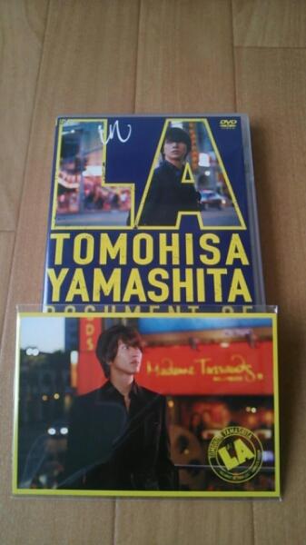 TOMOHISA YAMASHITA DOCUMENT OF YOUR STEP