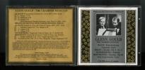 米 Music & Arts CD グールド メニューイン バッハ ブランデンブルク協奏曲 ヴァイオリンソナタ第4番 シェーンベルク ベートーヴェン