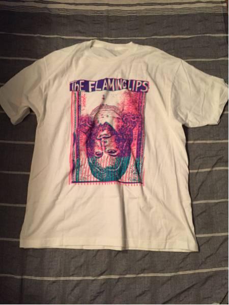 希少 The Flaming lips Tシャツ butthole surfers Nirvana sonicyouth