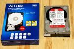 WD60EFRX BZT710 BZT820 BZT830 BXT3000等 換装用HDD 6TB 新品!!