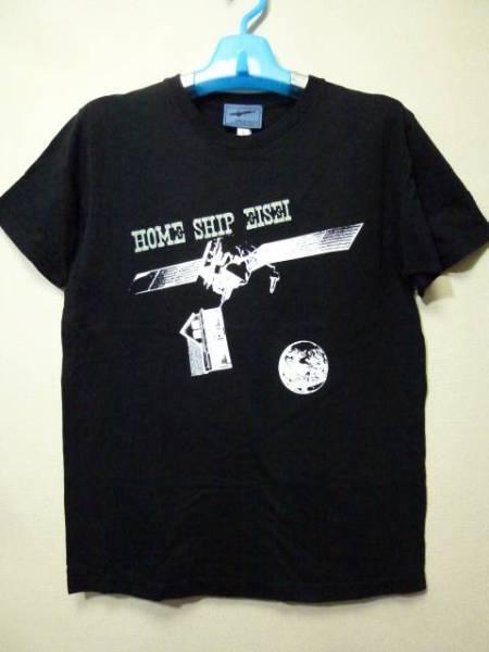 バンプオブチキン 2008ツアーTシャツ・黒・S(BUMP OF CHICKEN)