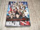 HiGH & LOW THE LIVE EXILE TRIBE (初回限定盤)(スマプラ対応) [DVD]