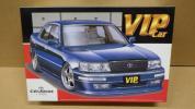 アオシマ 1/24 セルシオ タイプC UCF11型 1992 VIP CAR 未使用未組立品