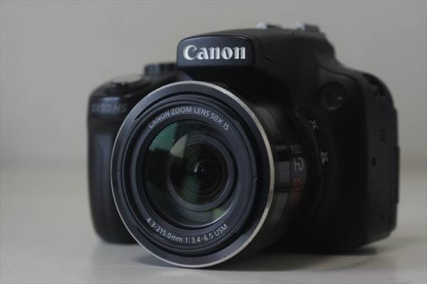 キヤノン Canon PowerShot SX50 HS