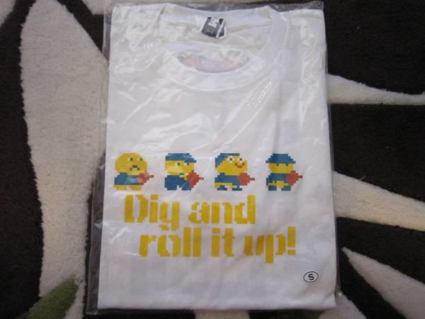 ケツメイシ:KTMツアーTシャツ [Sサイズ・新品未使用] ③ ライブグッズの画像
