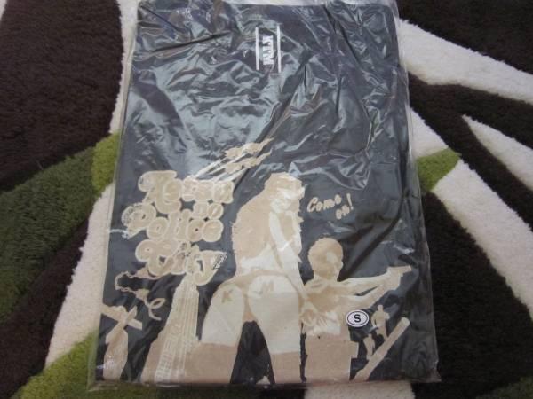 ケツメイシ:KTMツアーTシャツ [Sサイズ・新品未使用] ⑤ ライブグッズの画像