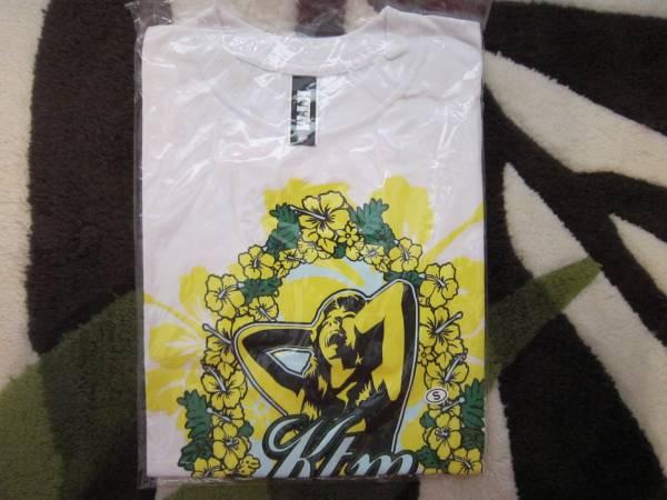 ケツメイシ:KTMツアーTシャツ [Sサイズ・新品未使用] ⑧ ライブグッズの画像