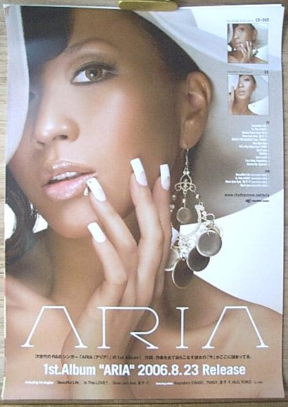 ARIA 「ARIA」 ポスター