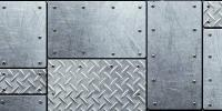 3D 鉄板 PVC バックスクリーン 91×50cm