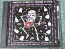 Stairway To Heaven/Highway To Hell〜メイク・ア・ディファレンス/国内盤/Gorky Park Scorpions Ozzy Osbourne Motley Crue Cinderella