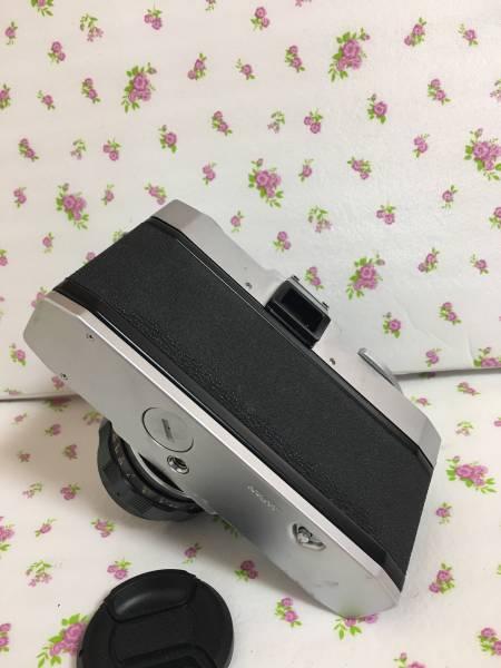 キャノン EX AUTO+EX50mmF1.8_画像3