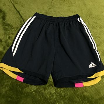 非売品 adidas サッカーなでしこジャパン 日本代表 支給品 トレーニングパンツ L グッズの画像