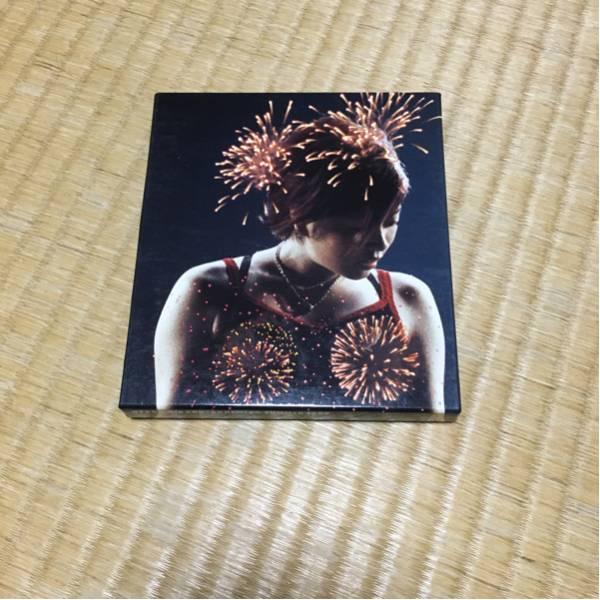 宇多田ヒカル Bohemian Summer 2000 中古品 ライブグッズの画像