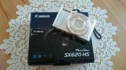 Canon PowerShot SX620HS 【新品同様 送料無料】