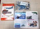 日本の翼コレクション 航空自衛隊第3航空団第8飛行隊青森県三沢基地所属機 F-4EJ改 1/144スケール