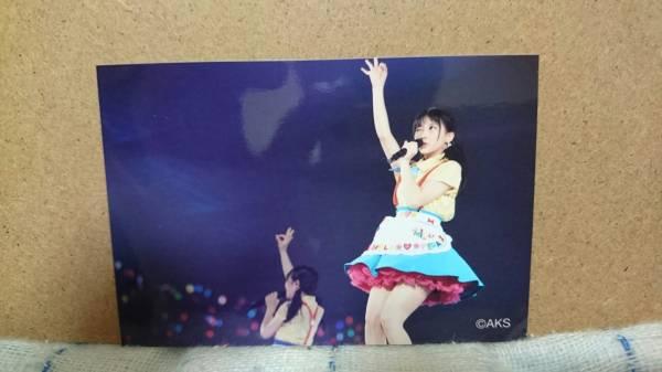 HKT48春の関東ツアー会場内限定プロマイド 田中美久