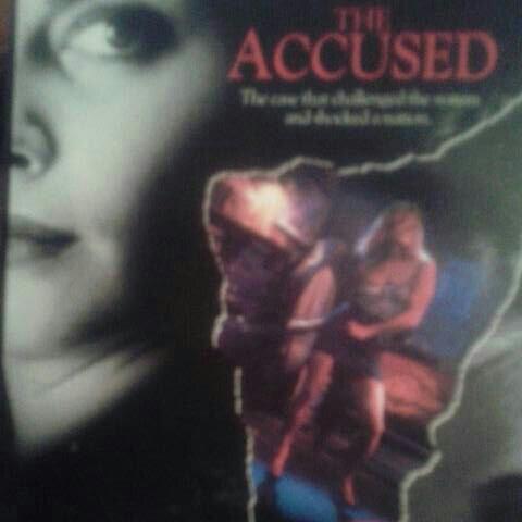 VHS 告発の行方 ジョディ・フォスター アンハーン 「長くリアルなシーン」 1988年アカデミー主演女優賞作品 _画像3